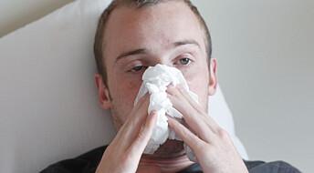 Frykter H7N9-smitte mellom mennesker