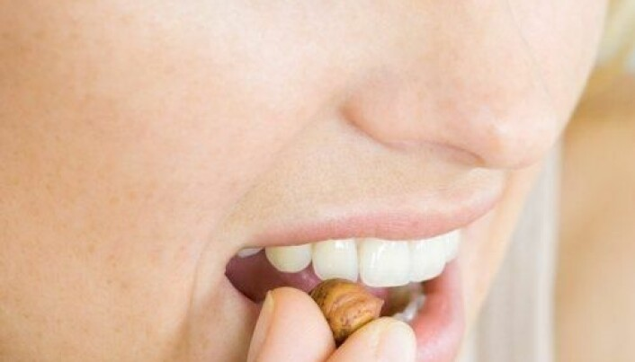 Nuts good for fighting obesity and diabetes