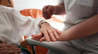 Anemi knyttet til demens-risiko