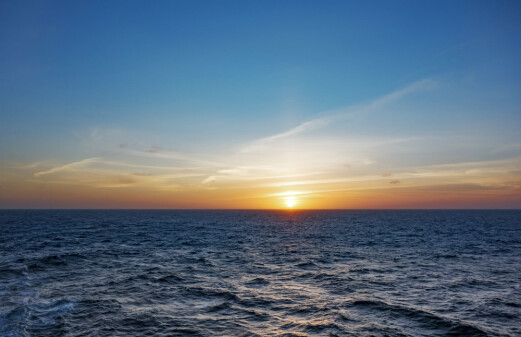 The future North Atlantic takes up more carbon than previously expected