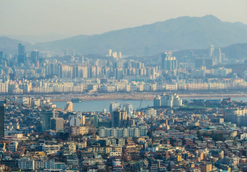 New study estimates the carbon footprints of 13,000 cities