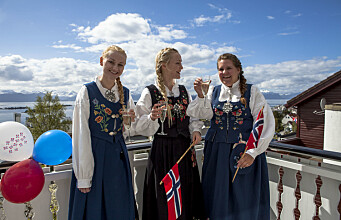 Why are the Nordic countries ranked as the world's best countries to live in?