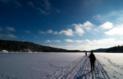 Minority youth felt sidelined on the ski track
