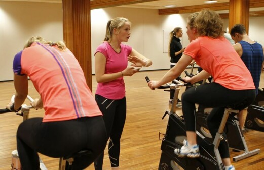 Training can treat eating disorders