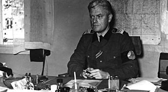 Nazistene straffet tysk-norsk homofili hardere