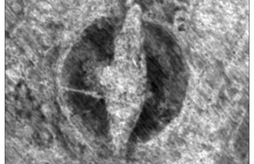 Viking ship discovered in Norway