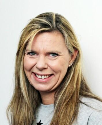 Lise Madsen er en av forfatterne bak en fersk artikkel der funnene fra muselorten blir presentert. (Foto: NIFES)