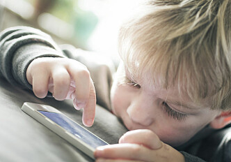 Making smart technology available to children with functional disabilities