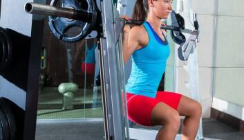 Bedre utholdenhet med styrketrening