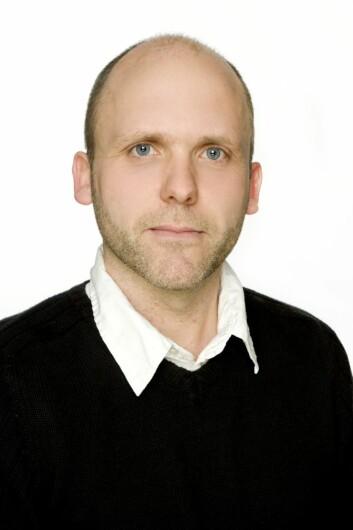 Kjetil Telle er forskningsleder i Statistisk sentralbyrå. Han mener befolkningsstudier er en problematiske, særlig når de brukes til å konkludere om årsakssammenhenger.  (Foto: Statistisk sentralbyrå)