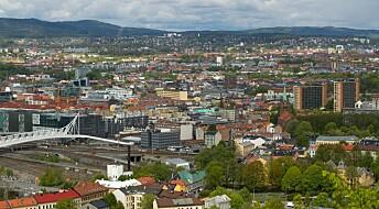 Rike og fattige flytter hver for seg i europeiske byer