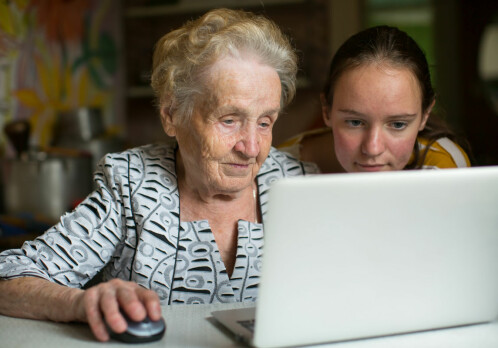 More e-health can be life-changing for families and society