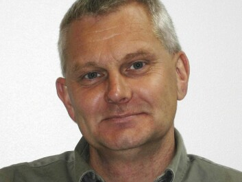 Baard Kuvaas is a professor at BI Norwegian Business School. (Photo: BI)