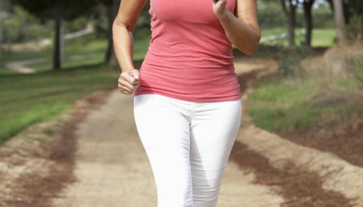 Exercise can heal broken bones