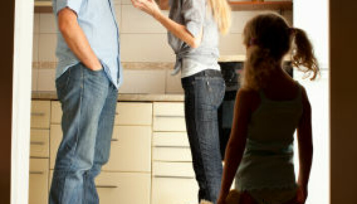 Mediation doesn't solve domestic violence problems