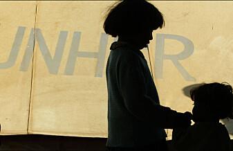 Enslige flyktningbarn sterkt preget av familievold