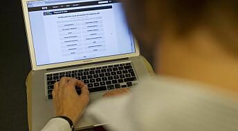 Nettet gir nytt liv til lokaldemokratiet
