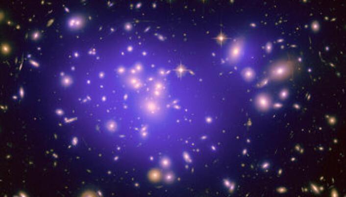Galaxy clusters support Einstein's relativity theory