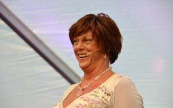 Esben Esther Pirelli Benestad (Foto: Bamble kommune / Wikimedia)