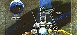 Russland sonderer for månebase
