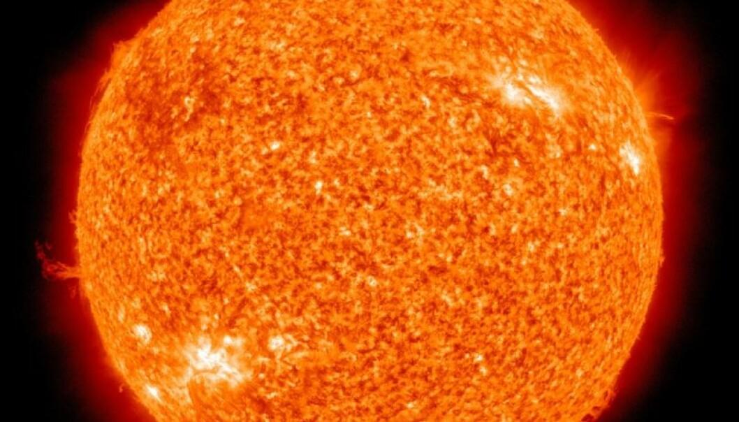 (Photo: NASA)