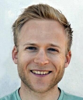 Steffen Bugge. (Foto: NTNU)