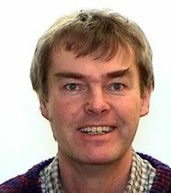 - Helseforsikring er en unødvendig forsikring for bedrifter, sier forsker Karl-Gerhard Hem ved SINTEF.  (Foto: SINTEF)