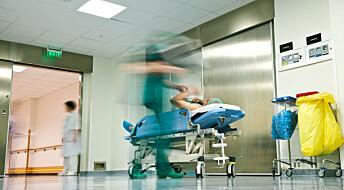 Helseforsikringer gir ikke mindre sykefravær