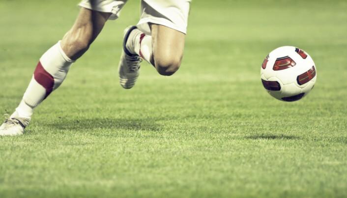 Les også:Fotballtrening gjør utrente mer smidige