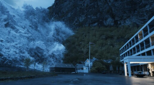 Kan fremdeles være uoppdagede farlige fjellpartier i Norge