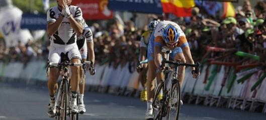 Er det mulig å hvile seg til en Grand Tour-seier?