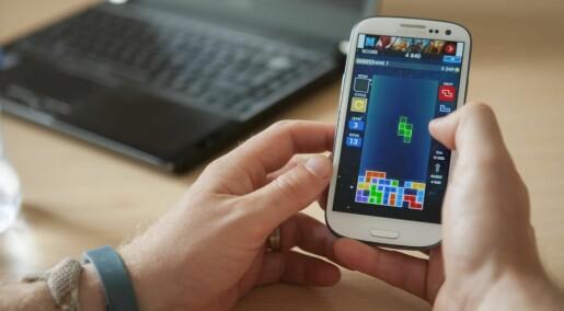 Tetris demper sug etter godteri, alkohol og sex, ifølge studie
