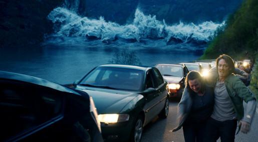 Kan «Bølgen» bli virkelighet?