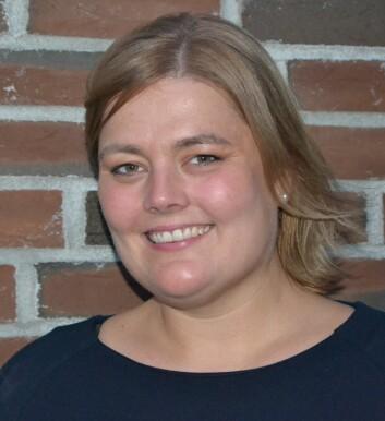 Henriette Kyrrestad Strøm. (Foto: UiT – Norges arktiske universitet)