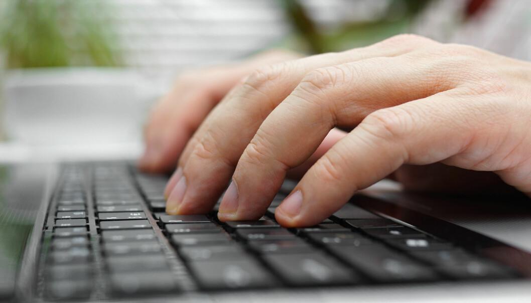 Bedrifter som åpner for kunders innspill på sosiale medier, får bedre forhold til kundene sine. Men samtidig vil responsen øke andre kunders forventninger om å motta hjelp. Det øker også risikoen for at kundene sier fra hvis de blir misfornøyd senere. (Foto: Microstock)