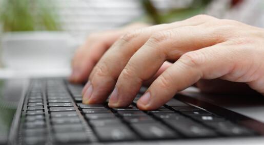Risikabelt å svare kundeklager på Twitter og Facebook