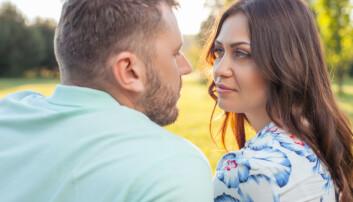 Vi kan lese en rekke følelser i hverandres øyne og ansiktsmimikk. Det har vært smart for forfedrene våre, mener forsker.  (Illustrasjonsfoto: Microstock)