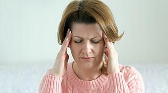 Mindfulness hjelper smertepasienter
