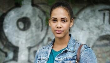 Hovedtendensen i ungdatarapporten for 2015 viser at ungdom i Norge stort sett har det veldig bra.  (Illustrasjonsfoto: Benjamin Ward, HiOA)