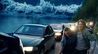 Forskerhjelp til «Bølgen»