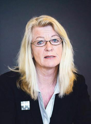 Psykolog Anne-Kari Torgalsbøen tror det er mørketall; mange som lurer helsevesenet blir aldri oppdaget. (Foto: Hans Dalene Hval, Universitas)
