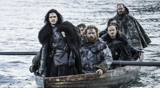 Hva kan vi lære av Game of Thrones?