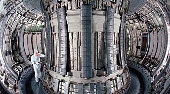 11 spørsmål om fusjonsenergi