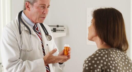 Fastlegen påvirker sykefravær
