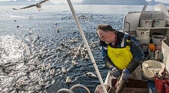 Fiskere følger reglene av hensyn til fisken