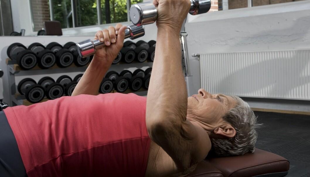 Muskelmasse avgjørende for optimal kreftbehandling