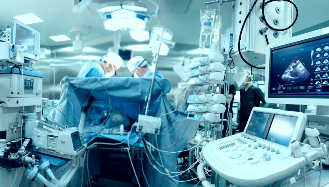 Som pasient ønsker du ikke å vente på nye standarder hvis det foreligger ny teknologi som kan gi deg bedre behandling i dag.  (Foto: Microstock, NTB scanpix)