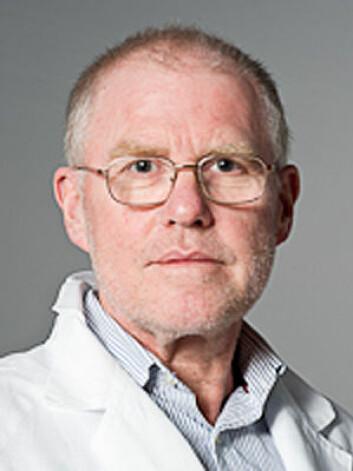 Tom Gunnar Tanbo. (Foto: Universitetet i Oslo)