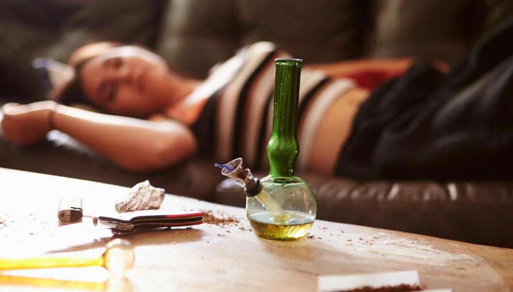 Forskere har undersøkt 1600 narkotikadødsfall i perioden 2003 til 2009. (Foto: Microstock/NTB scanpix)