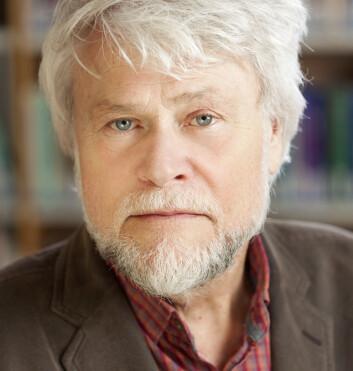 Innvandrere har ikke bidratt til den økende ulikheten i levealder mellom høyt og lavt utdannede, fant professor Jon Ivar Elstad ved Høgskolen i Oslo og Akershus. (Foto: NOVA/HiOA)